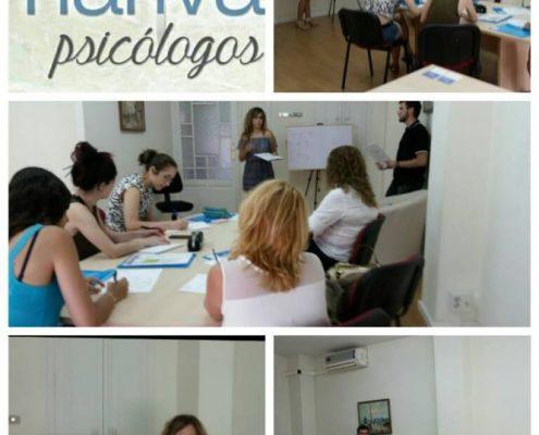 Mariva Psicólogos en Valencia